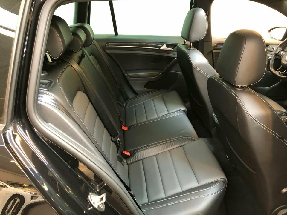 VW Golf VII 2,0 R Variant ABT400S DSG Benzin 4x4 4x4 aut.