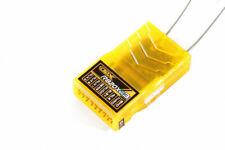 OrangeRX R618xl 6ch 2.4ghz Orange RX CPPM Receiver Dsm2//dsmx Long 145 Antenna US for sale online