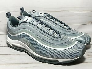 save off ade46 9e3d6 Image is loading Nike-Air-Max-97-UL-Ultra-17-Wolf-