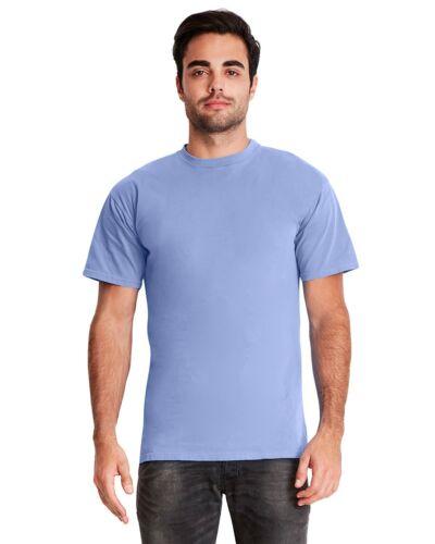 NEW!Next Level Inspired Dye Crew Tee Mens 100/% Cotton Jersey T-shirt XS-3XL 7410