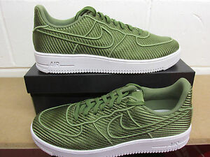 Détails sur Nike Air Force 1 UltraForce LV8 Baskets Homme 864015 301 Baskets Chaussures afficher le titre d'origine