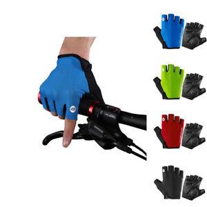 RockBros-Cycling-Half-Finger-Gloves-Bike-Gloves-Shockproof-Breathable-Gloves