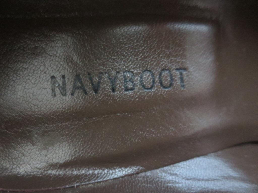 NAVYavvio NAVYavvio NAVYavvio tacco alto scarpe da donna in pelle vernice Marroneee scuro Tg. EU 39 | Exquisite (medio) lavorazione  | Maschio/Ragazze Scarpa  791dd0