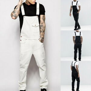 Men-s-Casual-Loose-Fit-Pants-Cargo-Bib-Overalls-Multi-Pocket-Trousers-Jumpsuits
