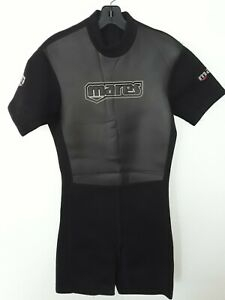 Mares Mens 2.5mm Reef Shorty Wetsuit
