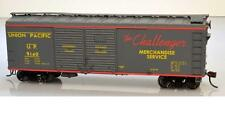 Bowser HO 40' 4-Door Boxcar UP Challenger Merchandise Service  BOW60177-NEW