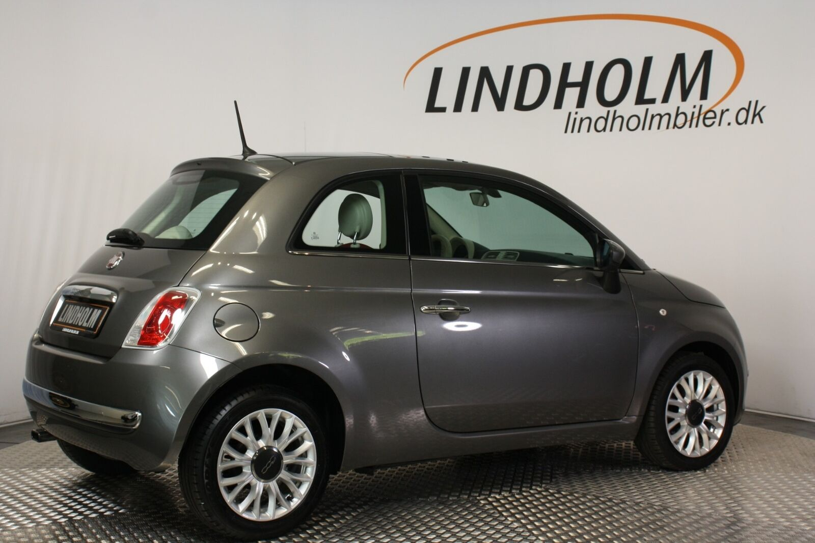 Fiat 500 TwinAir 80 Fashion