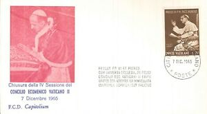 1965 - Fdc (001505)