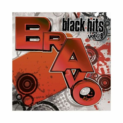 1 von 1 - Bravo Black Hits Vol.28 von Various Artists (2013)