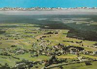 AK Höchenschwand 1983 Schwarzwald Luftbild  Waldshut