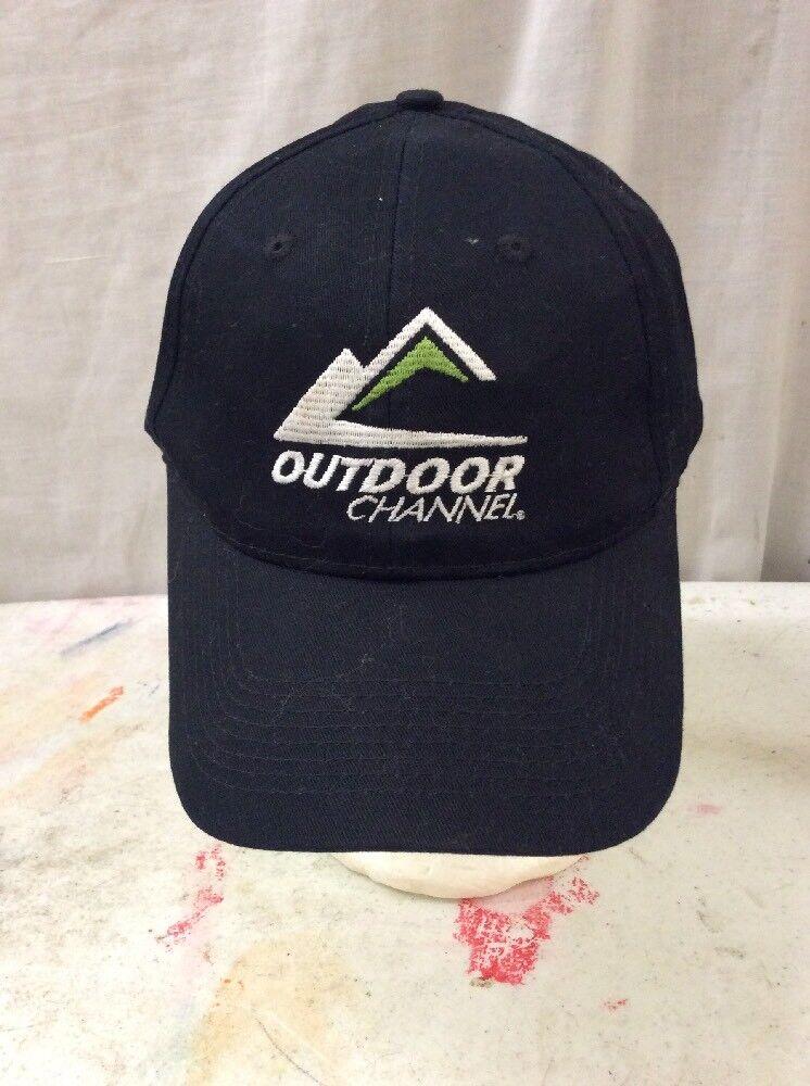 Baseball Trucker Cap Trucker Baseball Hat SnapBack Outdoor Channel 889a30