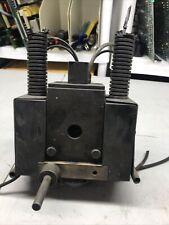 Charmilles Wire Upper Head Rethread Module4