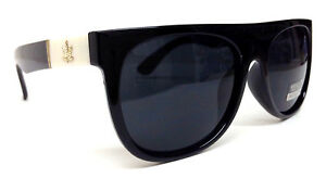 BLACK-WHITE-GOLD-MARIJUANA-WEED-LEAF-SQUARE-SUNGLASSES-RETRO-HIP-HOP-RAP-VTG-420
