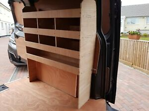 PEUGEOT-EXPERT-4-TIER-2016-on-PS-FLAT-PACK-L2-MWB-SHELVING-UNIT-PLY-LINING