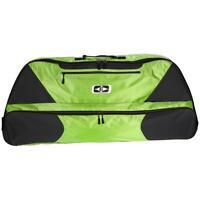 Easton Bow Go Bow Case Neon Green