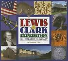 Lewis & Clark Expedition Illustrated Glossary by Barbara Fifer (Paperback / softback, 2003)