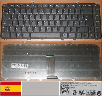 Spanish R397J Dell Keyboard