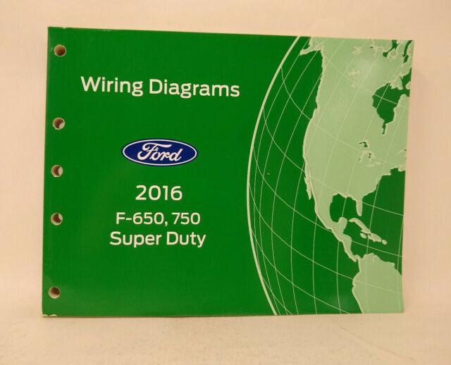 Oem 2016 Ford Super Duty F