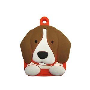 Beagle Key Cover