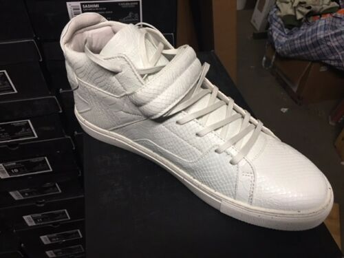 Taille Chaussures 13 Sashimi en Cuir Cayler Or Blanc Sons Rose 5 Us Python 47 Blanc xIOqH5zw