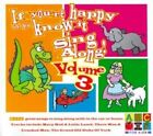 If You're Happy & You Know It 3 (aus) 0602537130726 by Juice Music CD