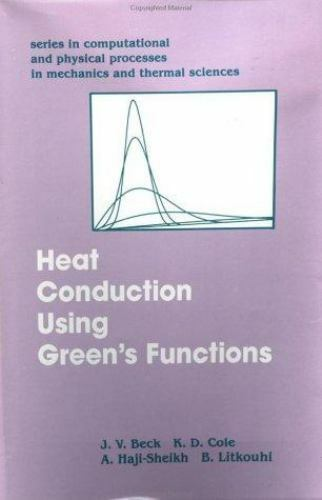 Heat Conduction Using Green's Function Series in Computational Methods and Phys