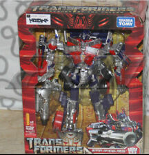 Hot Takara Transformers Revenge Transformers Movie RA-24 Buster Optimus Prime In