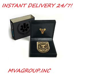 Destiny-2-Exclusive-Premium-Shadows-Medallion-Pin-Code-INSTANT-DELIVERY