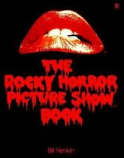 The Rocky Horror Picture Show Book Plume