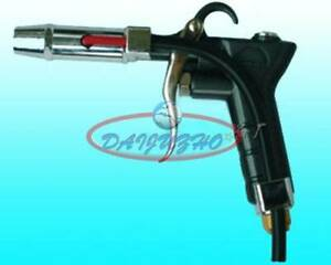 4.6KV High Voltage Eliminate Static Electricity Antistatic Ionizing Air Gun.