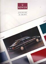 De-Wiper Kit Gloss Black Bung Rover 100 200 25 3500 400 45 600 75 MGF Metro