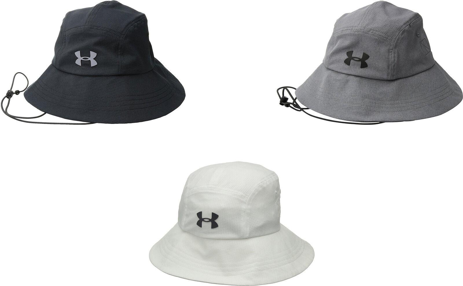 04c83879c8c Under Armour Men s ArmourVent Warrior Bucket 2.0 Hat