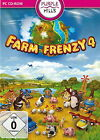 Farm Frenzy 4 (PC, 2013, DVD-Box)