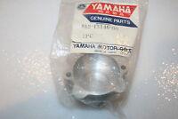 Yamaha Snowmobile Oil Pump Cover Et250 Ew643 Gp292 Gp643 Gs300 Sm292 Sl292
