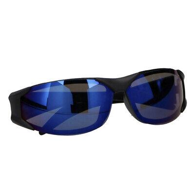 Disinteressato Occhiale Da Sole Sportivo Penn Unisex Nero Con Lenti Specchio Blu I Cataloghi Saranno Inviati Su Richiesta