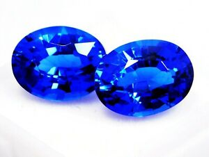 Natural-Sapphire-Loose-Gemstone-18-to-20-Ct-Certified-Oval-Pair