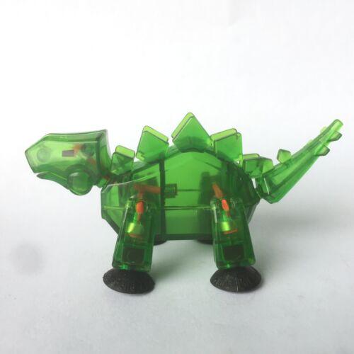 """Zing Stikbot Robot Pangolin ANIMATION Single Stik Pet 3/"""" Figure toy gift"""