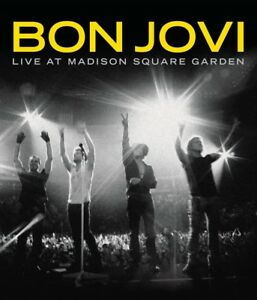 BON-JOVI-LIVE-AT-MADISON-SQUARE-GARDEN-Blu-Ray-w-BONUS-Documentary-JON-NEW