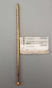 VITI Berner PER CARPENTERIA LEGNO Acciaio torx lunghi lungo vite 240/80 mm 24 cm