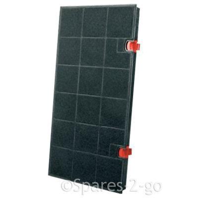 Tipo 150 ANTRACITE CARBONIO Filtro per SMEG CAPPA DA CUCINA ESTRATTORE  VENTOLA VENTILAZIONE | eBay