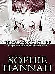 The-Wrong-Mother-by-Sophie-Hannah-2010-Hardcover-Large-Type-Sophie-Hannah-2010