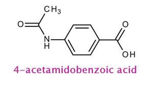 4-Acetamidobenzoic acid, Acedoben, 99.0% - 30 g - Aleksandrów Lódzki, Polska - 4-Acetamidobenzoic acid, Acedoben, 99.0% - 30 g - Aleksandrów Lódzki, Polska