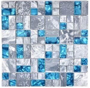 Mosaik-blau-grau-Fliese-Naturstein-Glasmosaik-Kombination-88-0404-f-10Matten
