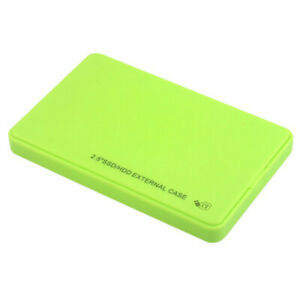 AM-New-Laptop-USB-3-0-5Gbps-2-5inch-SSD-HDD-External-Case-Mobile-Hard-Disk-Box
