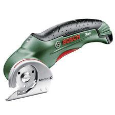 Bosch Cutter a batteria Litio 3.6V taglio di precisione cesoia forbice XEO