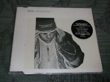 Pet Shop Boys:  Before    CD Single (Cd2) NM