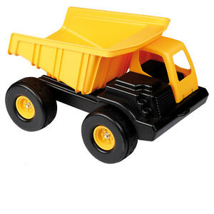 neu beleduc dumper riesen lkw kipper truck. Black Bedroom Furniture Sets. Home Design Ideas