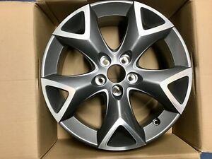New Citroen 9682699780 C5 alloy wheel 17 inch persique   eBay