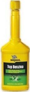 Bardahl-Top-Benzin-Zusatzstoff-Pflege-250-ML-Reinigungsmittel-Einspritzduesen
