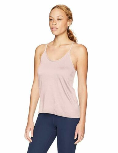 """BRAND NEW Under Armour Women/'s Fashion Tank Vest in Pink Size XL chest 42/"""""""